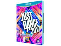Just Dance 2017 para Nintendo Wii U - Ubisoft - Pré-venda