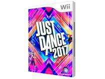 Just Dance 2017 para Nintendo Wii  - Ubisoft - Pré-venda