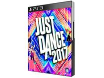 Just Dance 2017 para PS3 - Ubisoft
