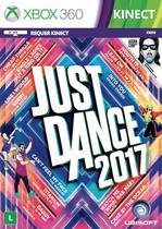 Just Dance 2017 - X360 - Ubisoft