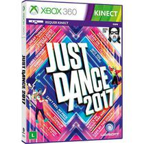 Just Dance 2017 - Xbox 360 - Ubisoft