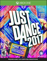 Just Dance 2017 - Xbox One - Ubisoft