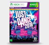 Just Dance 2018 - Microsoft