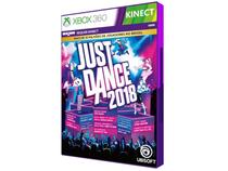 Just Dance 2018 para Xbox 360 Kinect - Ubisoft