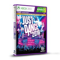 Just Dance 2018 - Xbox 360 - Geral
