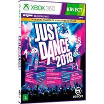 Just Dance 2018 - Xbox 360 - Ubisoft