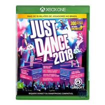 Just Dance 2018 - Xbox One - Ubiosoft