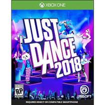 Just dance 2018 xboxone - Sony