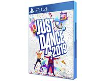 Just Dance 2019 para PS4 - Ubisoft