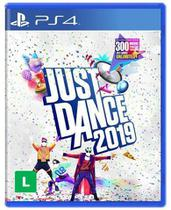 Just Dance 2019 PS4 - Ubisoft