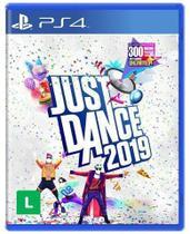 Just Dance 2019 PS4 - Ubisoft