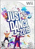 Just Dance 2019 - Wii - Ubisoft