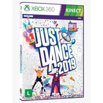 Just Dance 2019 - Xbox 360 - Ubisoft