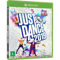 Just Dance 2019 - XBOX ONE - Ubiosoft