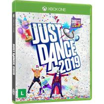 Just Dance 2019 - XBOX ONE - Ubiosoft -