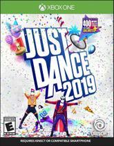Just Dance 2019 - Xbox One - Ubisoft