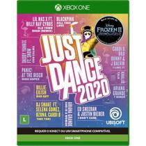 Just Dance 2020 BR - Xbox-One - Microsoft -