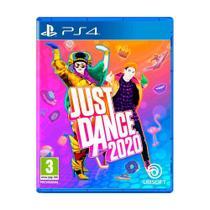 Just Dance 2020 - PS4 Mídia Física - Ubisoft