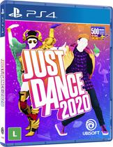 Just Dance 2020 PS4 - Ubisoft