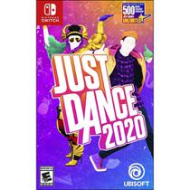 Just Dance 2020 - Switch - Nintendo