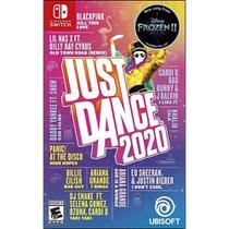 Just Dance 2020 - Switch - Nintendo