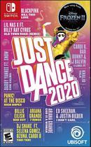 Just Dance 2020 - Switch - Ubisoft