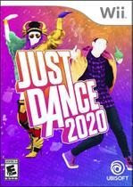 Just Dance 2020 - Wii - Ubisoft