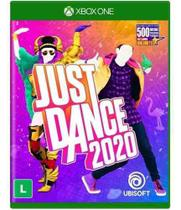 Just Dance 2020 Xbox One Mídia Física - Xboxone