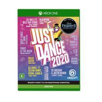 Just Dance 2020 - Xbox One - Pop Cap