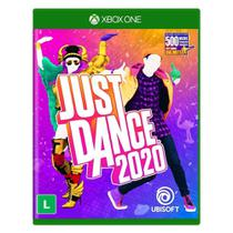 Just Dance 2020 - XBOX ONE - Ubiosoft