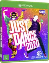 Just Dance 2020 Xbox One - Ubisoft