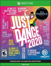 Just Dance 2020 - Xbox One - Ubisoft