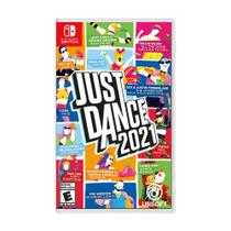 Just Dance 2021 - Nintendo Switch - Outright Games