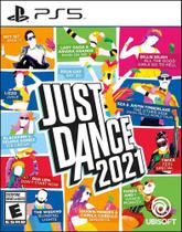 Just Dance 2021 - PS5 - Sony