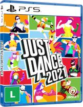 Just Dance 2021 PS5 -