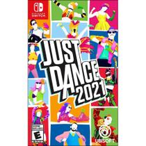 Just Dance 2021 - Switch - Nintendo