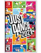 Just Dance 2021 - Switch - Ubisoft