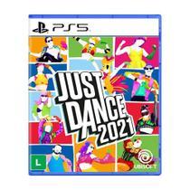 Just Dance 2021 - Ubisoft