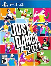 Just Dance 2021 - Ubsoft