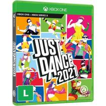 Just Dance 2021 - Xbox-One - Microsoft