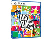 Just Dance 21 para PS5 Ubisoft Lançamento -
