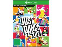 Just Dance 21 para Xbox One Ubisoft - Lançamento
