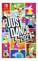 Just Dance 21 - Switch - Nintendo