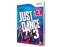 Just Dance 3 para Nintendo Wii - Ubisoft