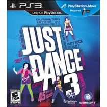 Just Dance 3 - PS3 - Ubisoft