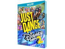 Just Dance Disney Party 2 para Nintendo Wii U - Ubisoft