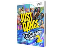 Just Dance Disney Party 2 para Nintendo Wii  - Ubisoft