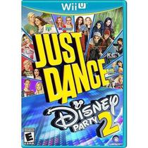 Just Dance Disney Party 2 - Wii U - Ubisoft