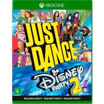 Just Dance Disney Party 2 - XBOX One - Ubisoft