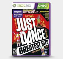 Just Dance Greatest Hits - Microsoft